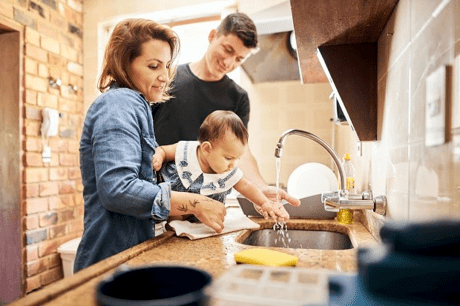 types of boilers for heating your home