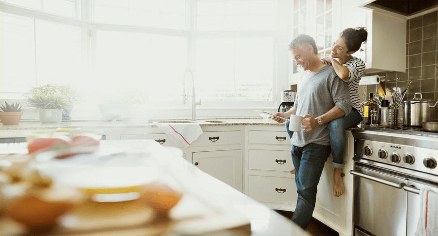 OVO moving house checklist
