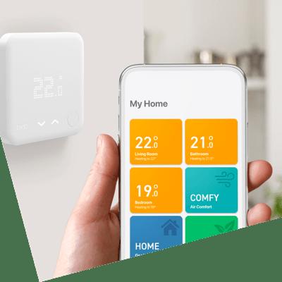 remote control mobile app