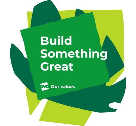 build something great