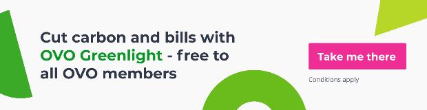 Greenlight energy saving tips