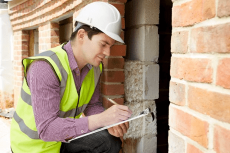 home insulation planning permission